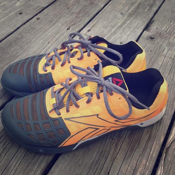 Reebok Crossfit Nano 3.0 Training Shoes dd81af23a